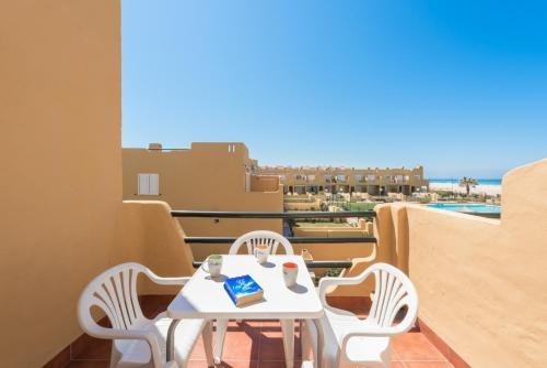Apartamento Los Lances I - фото 13