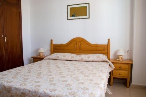 Apartamento Los Lances II - фото 20
