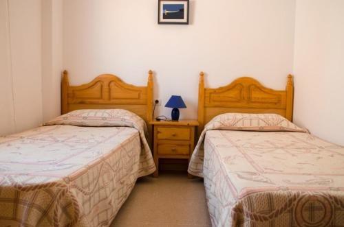 Apartamento Los Lances II - фото 23