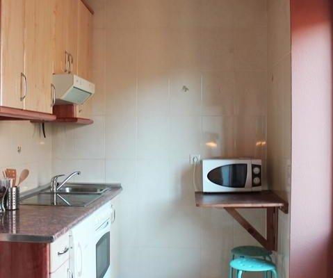 Apartamento en Plaza Mayor - фото 8
