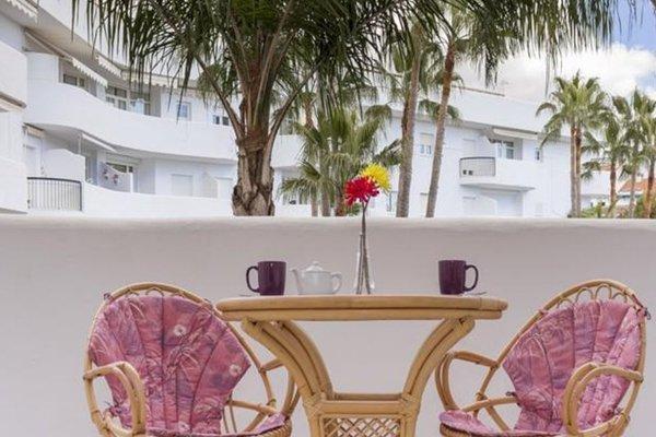 Apartamento Marbella Real 3D - фото 10