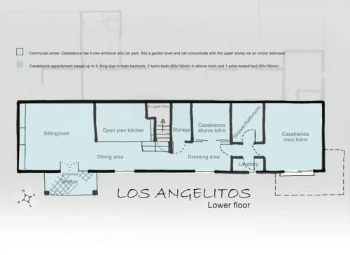 Los Angelitos - фото 3
