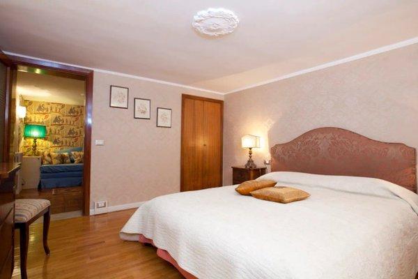 Ca'Maria Apartment - фото 1