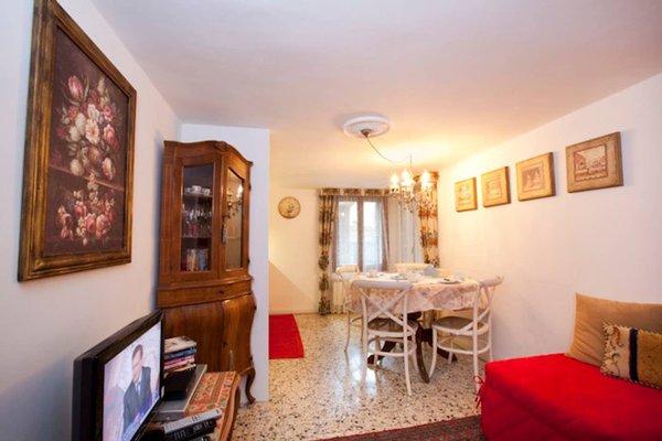 Ca'Maria Apartment - фото 7
