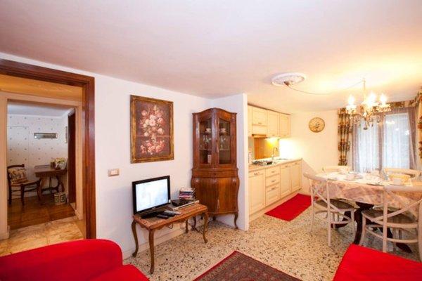 Ca'Maria Apartment - фото 8