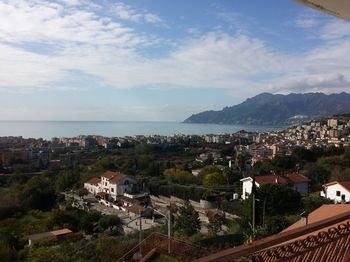 B&B Bellavista Salerno - фото 5