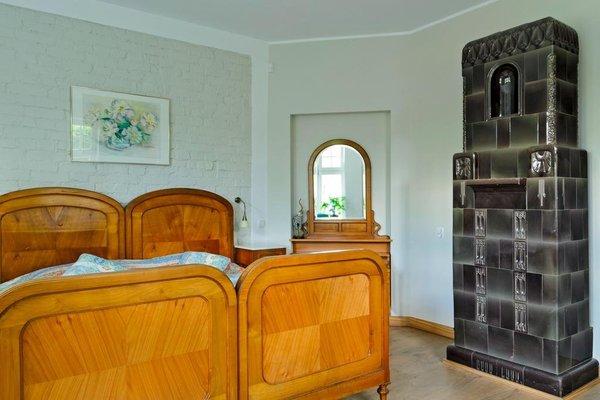 Villa Debowa - фото 2
