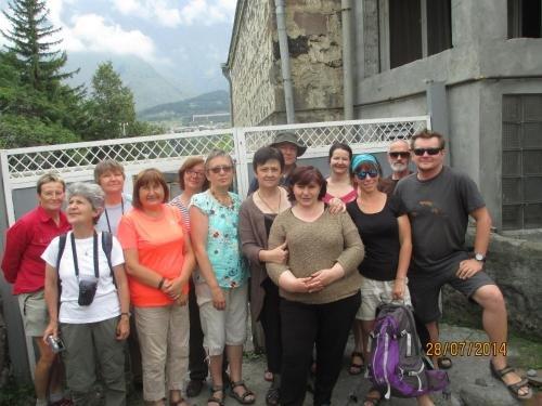 Guest House Ketino Sujashvili - фото 2