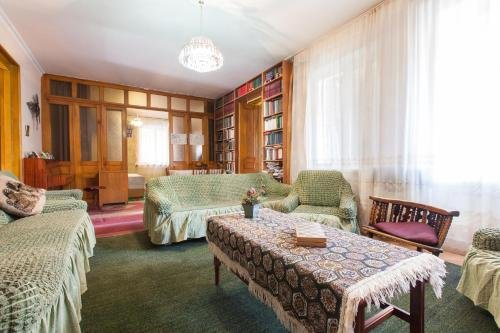 Guest House Ketino Sujashvili - фото 5