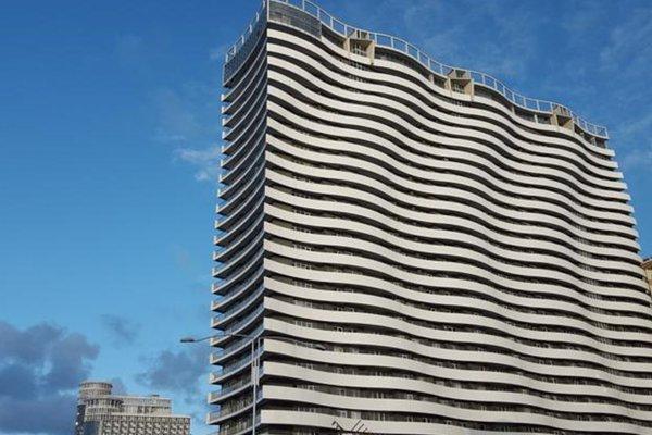 Mimino Apartment Delux First Line (Khimshiashvili IlI) - фото 1