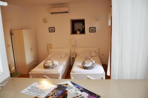 Peline Apartments - фото 2