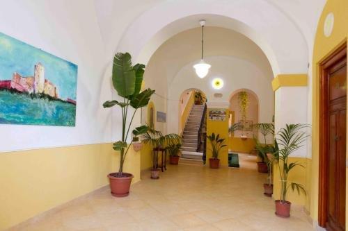 Casa Vacanza Albamarina - фото 16