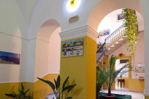 Casa Vacanza Albamarina - фото 19
