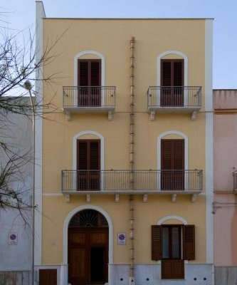Casa Vacanza Albamarina - фото 23