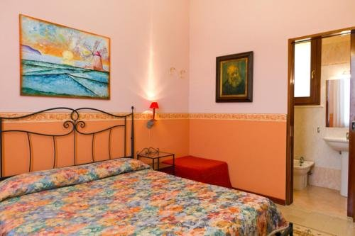 Casa Vacanza Albamarina - фото 6
