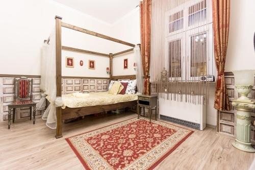 Scarlett Apartment - фото 1