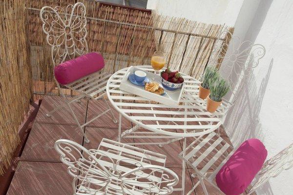 Ruzafa Apartment - фото 28