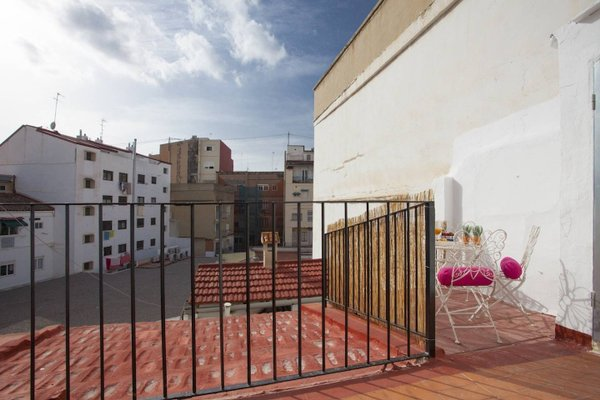 Ruzafa Apartment - фото 1