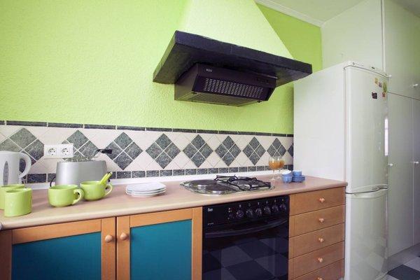Ruzafa Apartment - фото 10