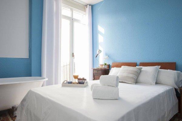 Ruzafa Apartment - фото 11