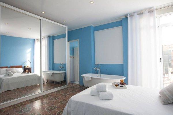 Ruzafa Apartment - фото 12