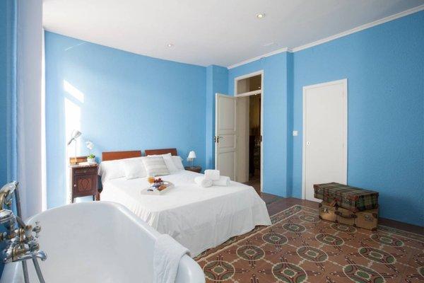 Ruzafa Apartment - фото 13