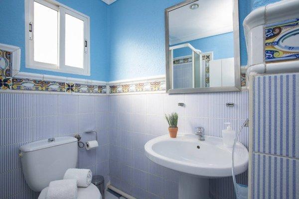 Ruzafa Apartment - фото 16