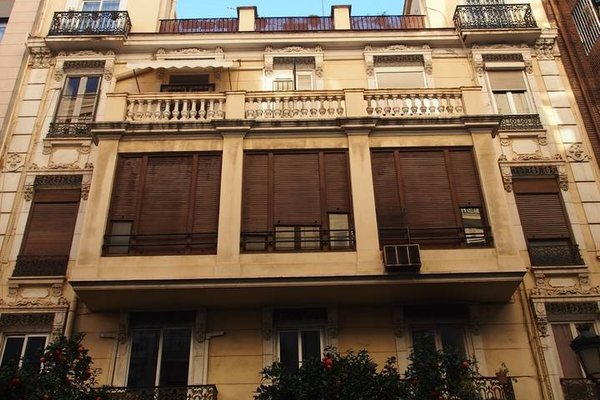 Ruzafa Apartment - фото 17