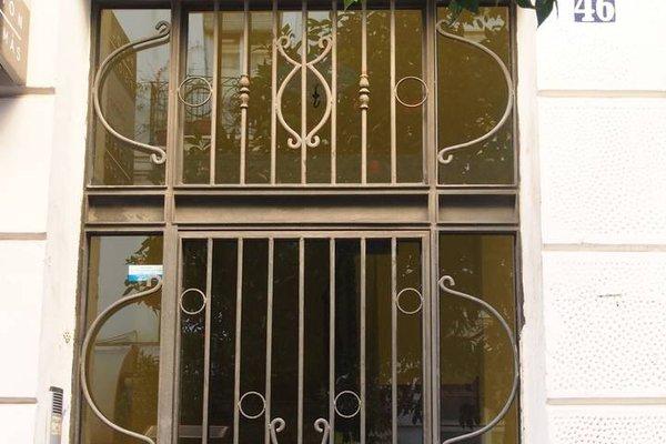 Ruzafa Apartment - фото 18