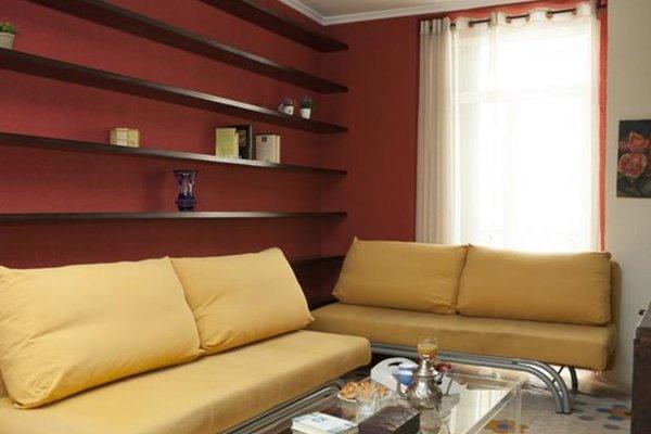 Ruzafa Apartment - фото 19