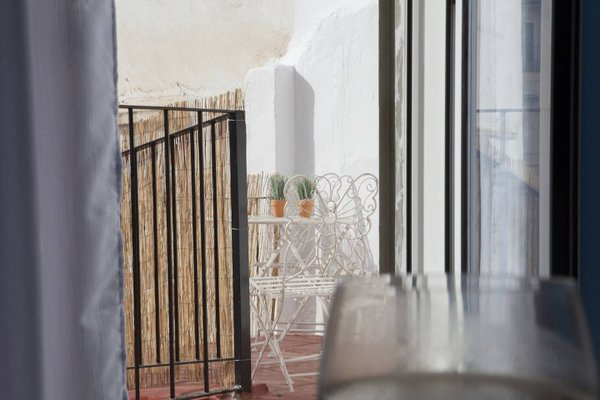 Ruzafa Apartment - фото 2