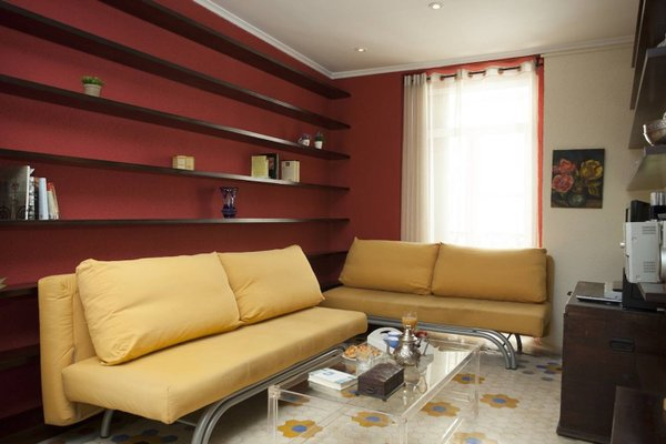 Ruzafa Apartment - фото 3