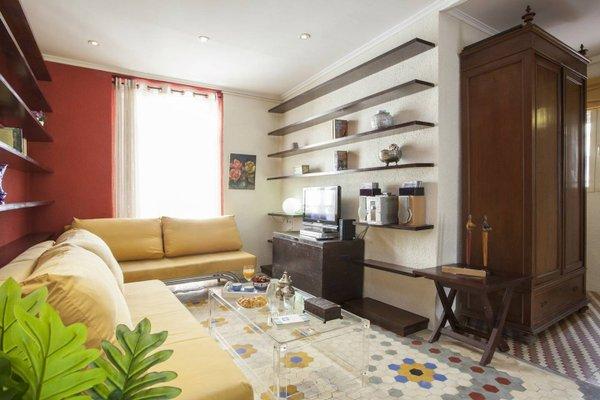 Ruzafa Apartment - фото 4