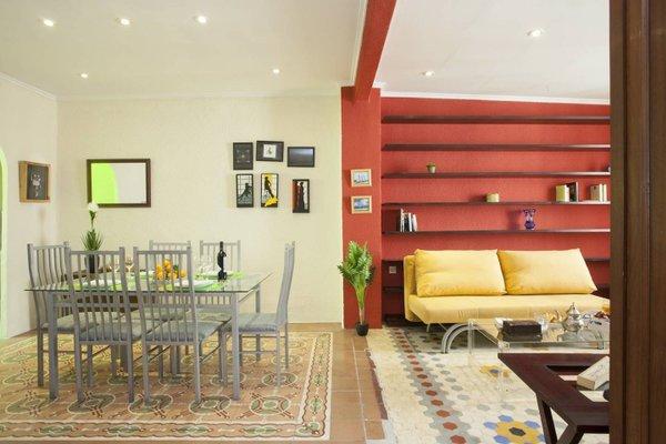 Ruzafa Apartment - фото 5