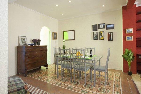 Ruzafa Apartment - фото 6