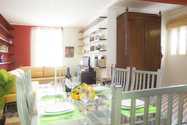 Ruzafa Apartment - фото 7