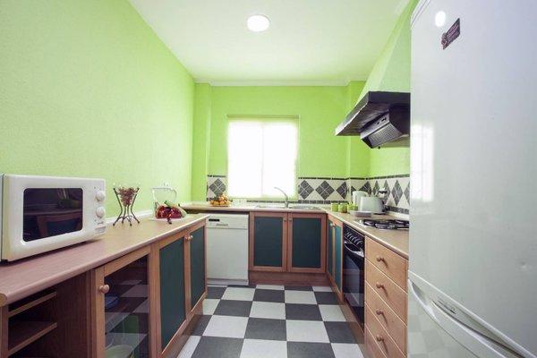 Ruzafa Apartment - фото 8