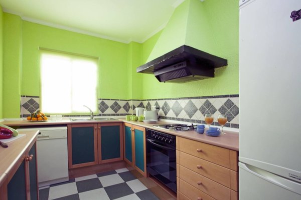 Ruzafa Apartment - фото 9