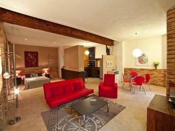 Apartamentos Kasa25 Loft Sensaciones - фото 1