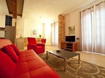 Apartamentos Kasa25 Loft Sensaciones - фото 10