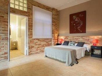 Apartamentos Kasa25 Loft Sensaciones - фото 2