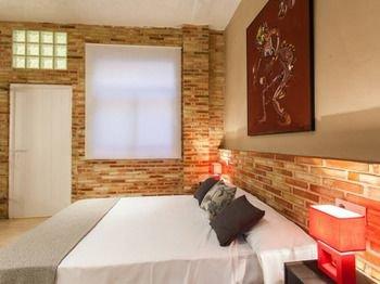 Apartamentos Kasa25 Loft Sensaciones - фото 3
