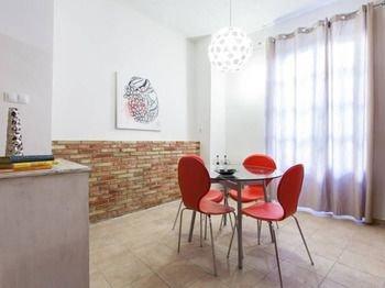 Apartamentos Kasa25 Loft Sensaciones - фото 7