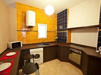 Apartamentos Kasa25 Loft Sensaciones - фото 9