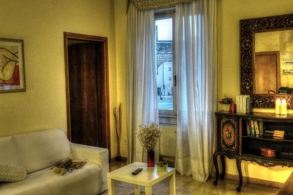 Casa Camilla - фото 39