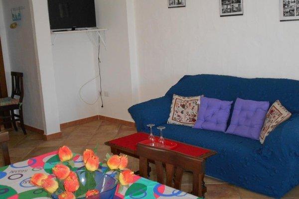 Residenza Rosa Maria - фото 4