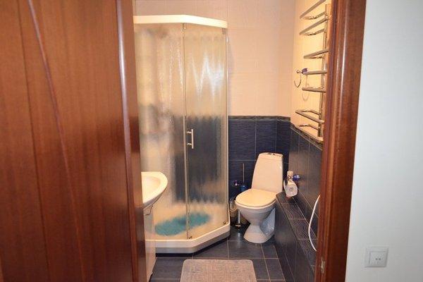 Tamanskaya 26 Apartment - фото 10
