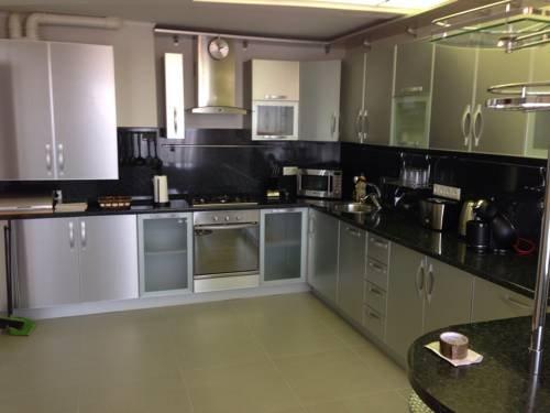 Tamanskaya 26 Apartment - фото 17
