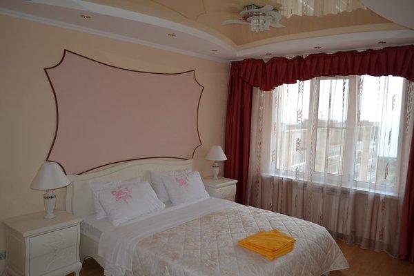 Tamanskaya 26 Apartment - фото 4