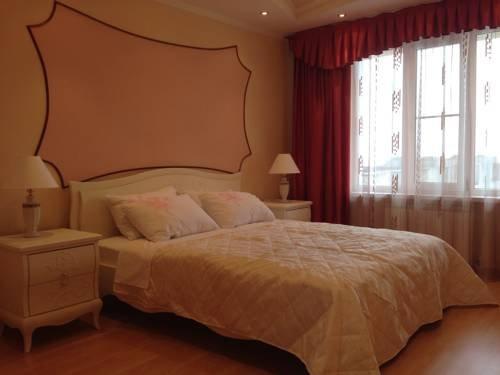 Tamanskaya 26 Apartment - фото 5